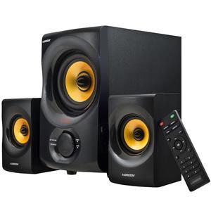 Green GS330-R 30W 2.1 Speaker